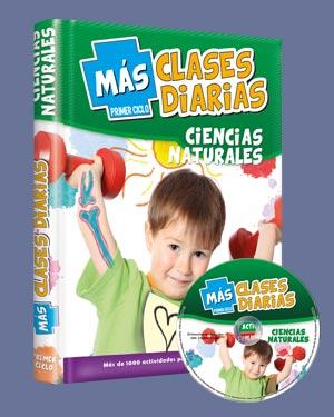 Más clases Diarias 1er Ciclo - Ciencias Naturales
