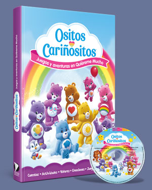 Ositos Cariñositos