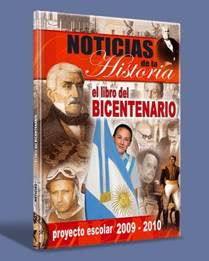 El libro del Bicentenario
