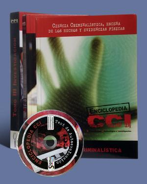 Criminalística, Criminología e Investigación
