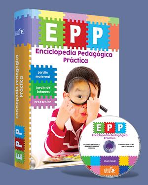 Enciclopedia Pedagógica Práctica