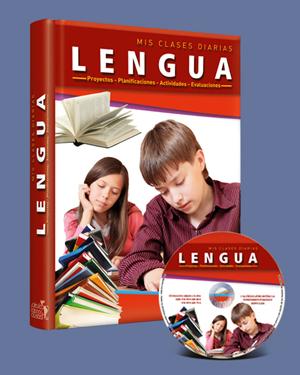 Mis clases Diarias 2° Ciclo - Lengua