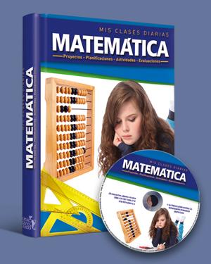 Mis clases Diarias 2° Ciclo - Matemática