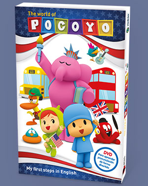 The World of Pocoyo