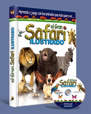 El Gran Safari Ilustrado